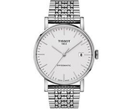 Tissot Everytime Swissmatic T109.407.11.031.00 - SLEVA c9fb3bf7b4b
