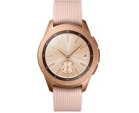 Samsung Samsung Galaxy Watch 42 mm Rose gold ec07dc779a0