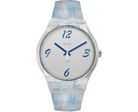 Swatch Bluquarelle SUOW149 cfa52dbbfd6