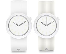 Oboustranné hodinky Popure PNW105