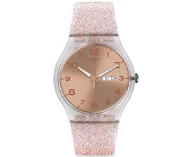 Pink Glistar SUOK703