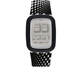 Swatch Psychotouch SURW116 8d76618fa0