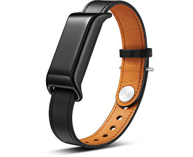 MOVEBAND 2 Fashion náramek, Full Black MB12-2DLCE11