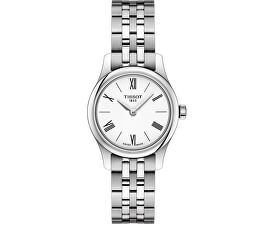 Tissot T-Classic Tradition 5.5 Lady T063.009.11.018.00 7ce16551397