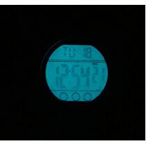 <p>Po stisknutí tlačítka ciferník díky unikátnímu osvětlení Indiglo svítí.</p> <p>Foto je pouze ilustrativní, je zobrazen jiný model hodinek Timex.</p>