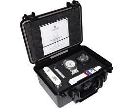 Victorinox Swiss Army Luxusní sada I.N.O.X. Sky High Limited Edition  241772.1 25b79f94b86