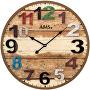 Nástěnné hodiny 9539