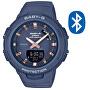 BABY-G Step Tracker Bluetooth BSA B100-2A (620) - SLEVA