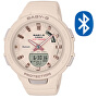 BABY-G Step Tracker Bluetooth BSA-B100-4A1ER (620)