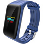 Smart band DC28 Plus Blue