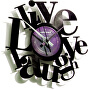 007 Live Love Laugh