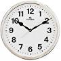 Nástěnné hodiny s tichým chodem WNP002SL