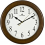 Nástěnné hodiny s tichým chodem WNW002DB