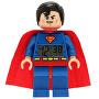 Budík DC Super Heroes Superman 9005701