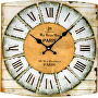 Nástěnné hodiny 14876