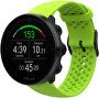 VANTAGE M zelený Limited Marathon Edition  - M/L + černý řemínek ZDARMA
