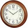 Nástěnné hodiny CMG425BR06