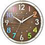 Nástěnné hodiny CMG778NR06