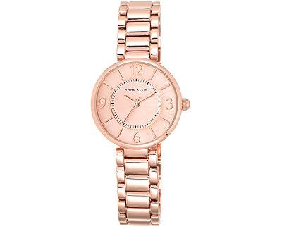 Analogové hodinky AK/N1870RGRG