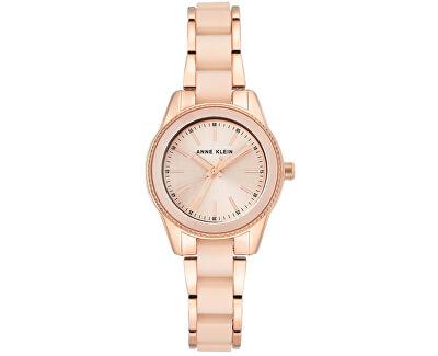 Analogové hodinky AK/N3212LPRG