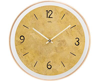 Nástěnné hodiny 9627