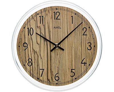 Nástěnné hodiny 9632