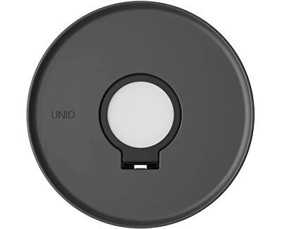 UNIQ Dome nabíjecí stojánek pro Apple Watch černý - SLEVA
