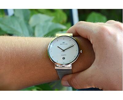 Dámské analogové hodinky 006-9MB-PT12084A