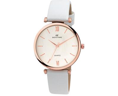Dámské analogové hodinky 004-9MB-PT13100F