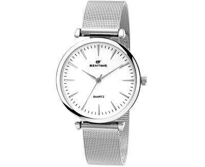 Dámské analogové hodinky 005-9MB-PT13100H