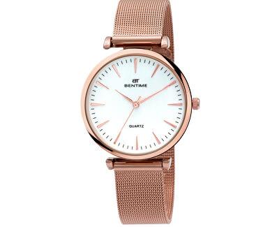 Dámské analogové hodinky 006-9MB-PT13100I