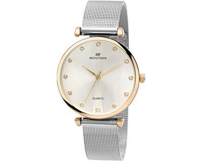 Dámské analogové hodinky 006-9MB-PT13100K