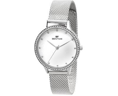 Dámské analogové hodinky 006-9MB-PT710160A
