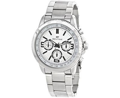 Pánské analogové hodinky 008-9MA-11103C