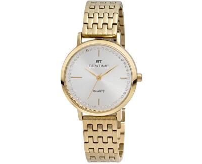 Dámské analogové hodinky 008-9MB-12007B