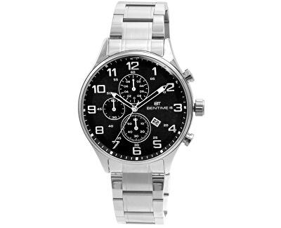 Pánské analogové hodinky 018-9MA-11621B