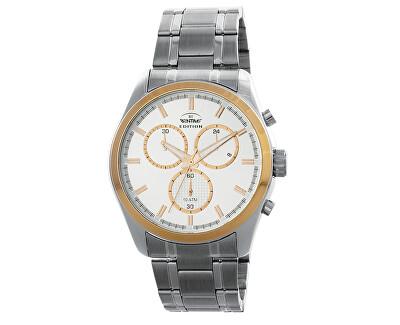 Pánské analogové hodinky E3642-CR1-1