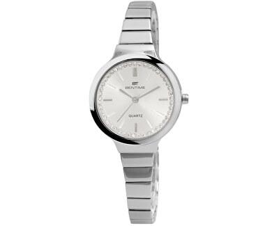 Dámské analogové hodinky 006-9MB-12100A