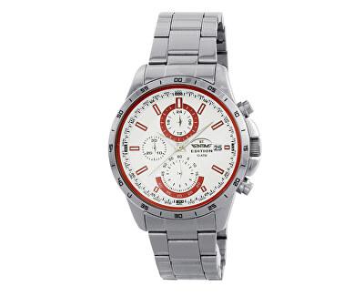 Pánské analogové hodinky E3631-C-2
