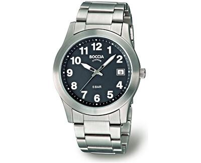 Boccia Titanium Sport 3550-04