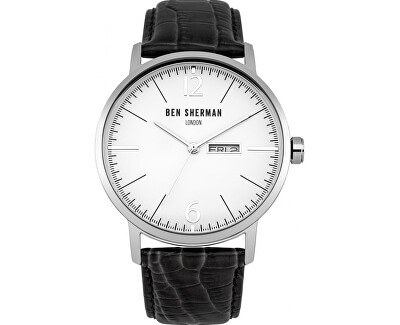 BEN SHERMAN BigPortobelloProfesional WB046B