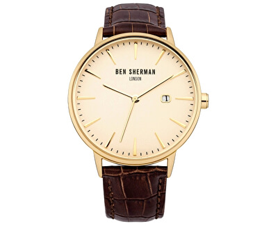BEN SHERMAN Portobello Professional WB001BRA