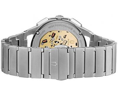 Curv Progressive Sport Chronograph 96A205