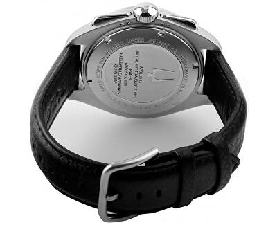 Special Edition Lunar Pilot Chronograph 96B251