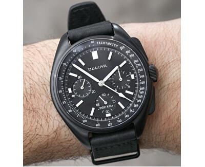 Special Edition Lunar Pilot Chronograph 98A186