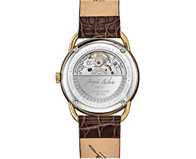 Limited Edition Automatic 97B189