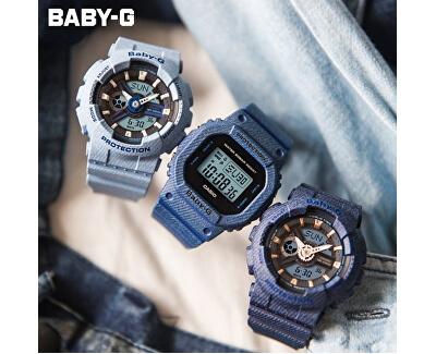 BABY-G BA 110DC-2A3