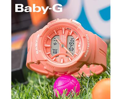 BABY-G BGA 240BC-4A