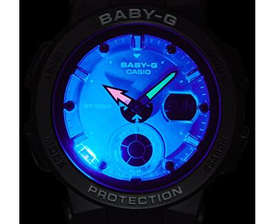 BABY-G BGA 250-1A