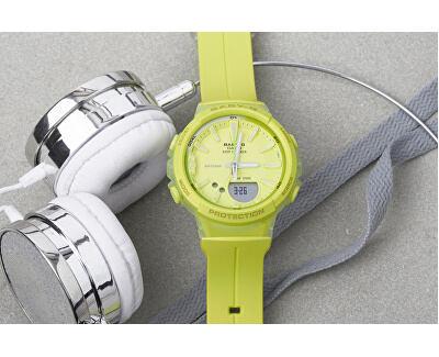 BABY-G Step tracker BGS 100-9A
